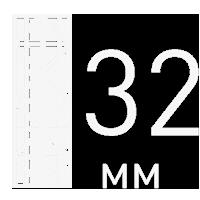 NOVATTRO 32 мм