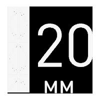 NOVATTRO 20 мм