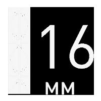 NOVATTRO 16 мм