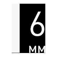 NOVATTRO 6 мм